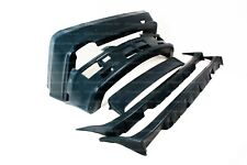 BMW E30 M BODY KIT tech mtech 1 I full bodykit spoiler euro M Technic 318 325