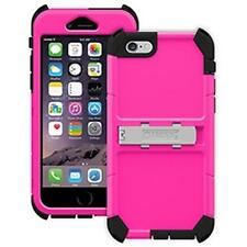 Trident KNAPI647 High Quality And Durable Kraken AMS Case for iPhone6 Pink - New