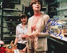 Ellen Burstyn signed The Exorcist 8x10 photo