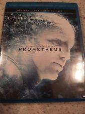 Prometheus Blu-ray only