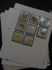 HUNGARY : Beautiful collection. All VF Mint NH. Topicals. Scott Catalog $100.00.