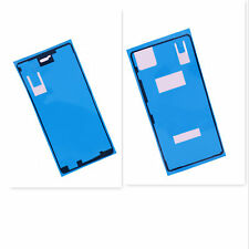Sony Xperia X LCD Touch Screen Front + Back Adhesive Sticker Glue Tape Repair