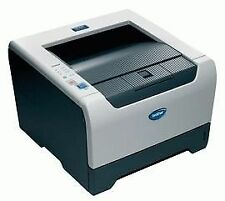 Brother HL-5240 Workgroup Laser Printer with Toner and Drum Refurbished