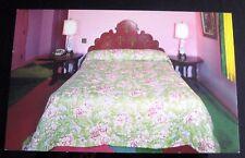 KitschY MADONNA INN Room 158 WHAT'S LEFT Postcard Motel San Luis Obispo CA