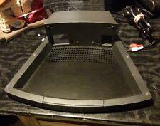 Bose Wave Radio Cd Pedestal Graphite Gray 120v Awaccp