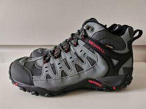 New Merrell Women's Accentor Mid GORE-TEX® Walking Boot UK8