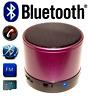 Mini Enceinte Haut Parleur Speaker Bluetooth Sans Fil portable Radio FM SD AUX