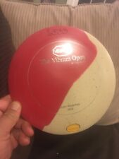 2013 Vibram Open at Maple  Hill X-Link Firm  Lace Disc Golf 173 Grams