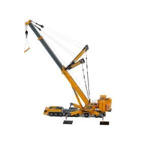 Liebherr LTM 1750 Mobile Crane - WSI 1:50 Scale Model #54-2008 New!
