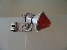 1940-50s rear Light herse singer lefol aviac automoto caminade rando french ecc
