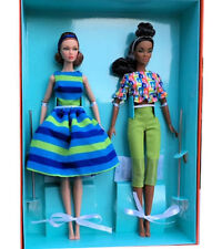 Girl Talk - Poppy Parker and Darla Daley Duo-Doll Gift Set-The City Sweatheart