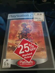 Jak 3 sony playstation 2 ps2 Complete good condition aus pal free post