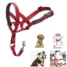 HALTI HeadCollar Size 3 Gentle Dog effective Lead Padded Noseband Stop Pulling