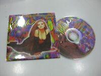 Alaska CD Single Spanisch Wahnvorstellungen Von Grandeur, Remix 1996 Promo