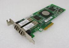 HP 407621-001 FC1242SR 4GB Pci-e 2 PORT AE312A, B-4731 / 4816 Short Bracket