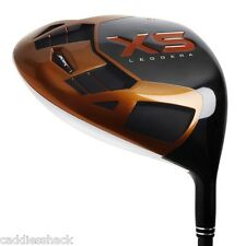 NEW Acer Golf XS Leggara Titanium 10.5° Left Handed Driver Choose Flex L,A,R,S