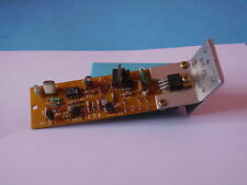 Speed Control PCB for Bell Howell 16mm projectors.