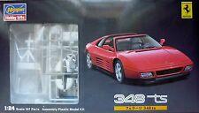 Hasegawa 1:24 - Ferrari 348TS