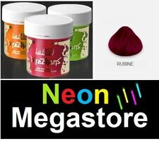 Rubine La Riche Directions Hair Dye - Semi Permanent Hair Colour