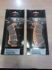 Genuine Honda OEm Pastillas De Freno Delantero Pad Set Par para NT700 Deauville ABS & no