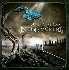 A Star-Crossed Wasteland by In This Moment (CD, Jul-2010, Other)