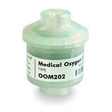 ORIGINAL & Brand New OOM202 ENVITEC Oxygen Sensor Oxygen battery Cell Germany