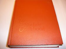 The Rodale Cookbook by Nancy Albright- Rodale Press 1973 hardcover