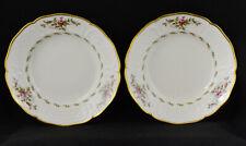 """Rosenthal  Sanssouci Pastorale Two Soup Bowls (9"""")"""