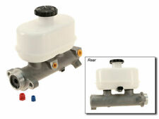 For 2002-2003 Ford F53 Brake Master Cylinder Dorman 25644SH First Stop