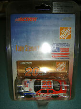 #20 TONY STEWART HOME DEPOT INDEPENDENCE DAY 2003 ACTION H/O 1/64