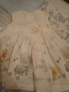 Baby Girl 0-3 months clothing bundle includes M+S, Boots and Ted Baker brands