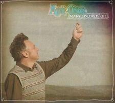 Mark Olson - Many Colored Kite CD DIGIPAK