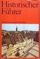 Chemnitz=Historischer Führer Bezirke Leipzig, Karl-Marx-Stadt / 1. Auflage