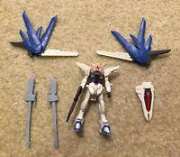 """Bandai Gundam Seed Destiny GFlex Freedom Gundam ZGMF-X10A Toy 3.5"""" Vinyl Figure"""