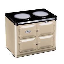 Cream Aga Oven Storage Tin by Elite Gift Boxes