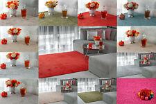 Hochflor Shaggy Teppich Langflor Teppiche versch Farben u. Größen DISCOUNT PREIS