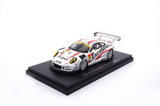 #45414 - Ebbro Excellence Porsche SUPER GT GT300 2016 No.33 - 1:43