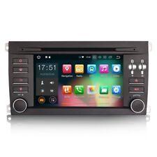 "AUTORADIO 7"" Android 8.1 GPS DAB+ Wifi 4G DVD DVR OBD Porsche Cayenne"