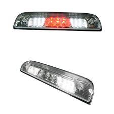 Recon Chrome LED 3rd Brake Light for 99-07 Sierra & Silverado (Classic Body)