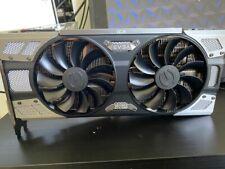 EVGA GeForce GTX 1080 FTW2 - Pre owned