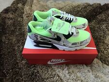 Nike Air Max 90 SP Ghost Green Camo Duck Camo Size UK 8.5/US 9.5/EU 43