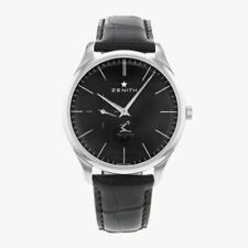 Zenith Ultra Thin Hennessy 40mm Men's Automatic Watch 03.2017.681/27.C493