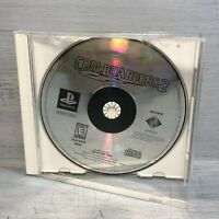 Cool Boarders 2 (PlayStation PS1) - DISC ONLY