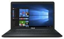ASUS X Series 17.3 Inch Intel Celeron 1.1GHz 8GB 1TB Windows 10 Laptop - Black