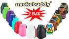 Smoke Buddy Original PERSONAL AIR FILTER *CHOOSE YOUR COLORS* ( 2 PACK )