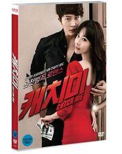 "KOREAN MOVIE ""Catch Me"" DVD/ENG SUBTITLE/REGION 3/ KOREAN FILM"