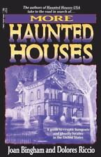 More Haunted Houses: By Riccio, Dolores