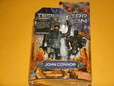 "John Connor sont Elasticité FIGHTER ""Terminator Salvation 6"" Action Figure"