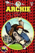 Archie #1 Chris Foreman M&M Exclusive Amazing Spider-Man 300 Homage Variant 2015