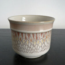 DENBY POTTERY - CHANTILLY - OPEN SUGAR BOWLS - EXCELLENT CONDITION REPLACEMENT